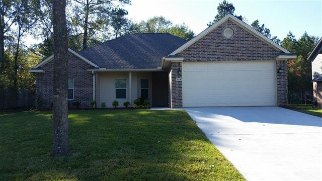 Main picture of House for rent in Lufkin, TX